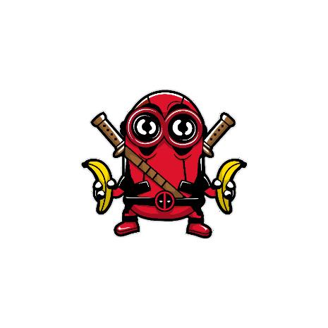 Tricou Minionpool