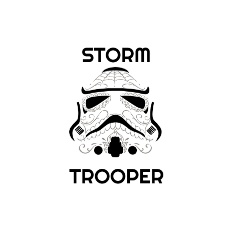 Tricou Storm trooper
