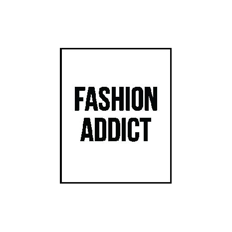 Tricou Fashion addict