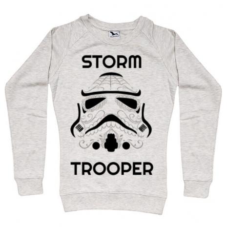 Bluza ADLER dama Storm trooper Migdala melanj
