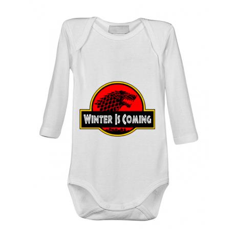 Baby body Jurassic winter Alb