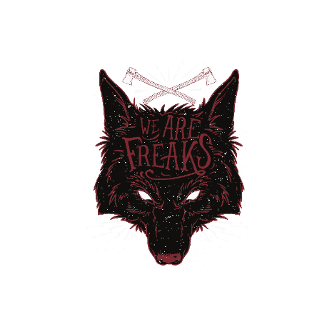 Tricou We are freaks