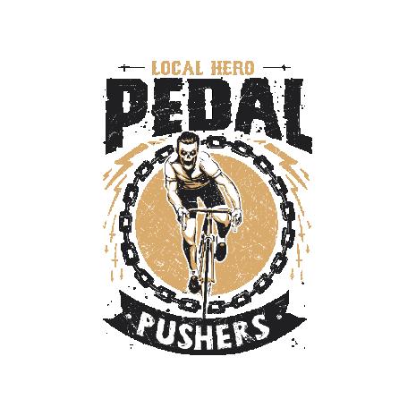 Tricou Pedal pushers
