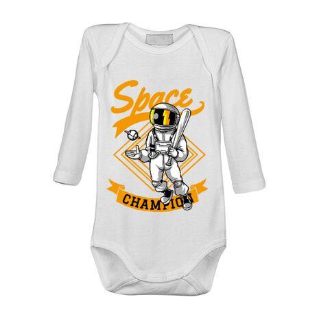 Baby body Space champion Alb