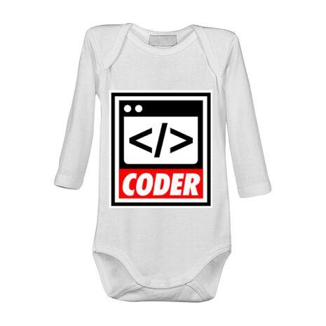 Baby body Coder Alb