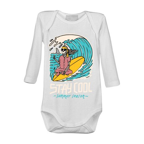 Baby body stay cool Alb