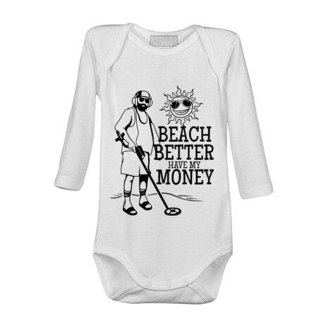 Baby body Beach better have my money Alb