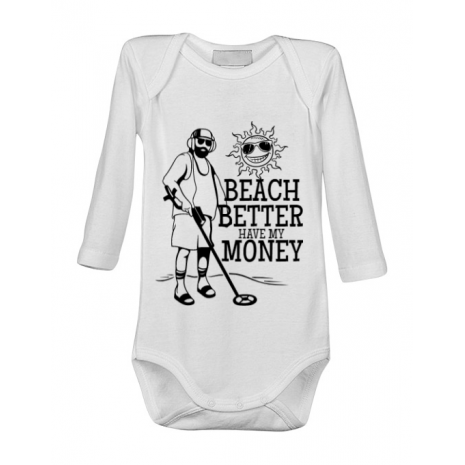Baby body Beach better have my money Alb