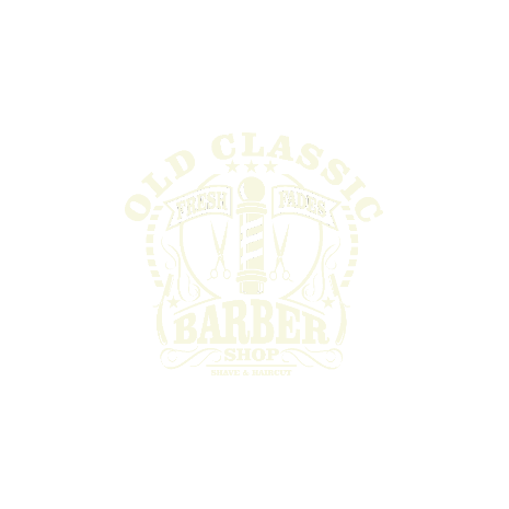 Tricou Old Classic Barber