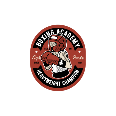 Tricou Boxing Academy