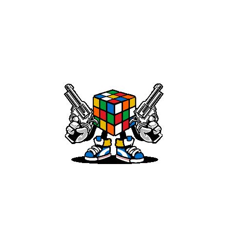 Tricou Rubix Killer