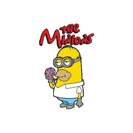 Tricou The Minions