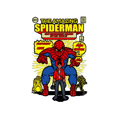 Tricou The Amazing Spiderman