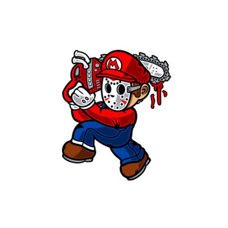 Mario Massacre