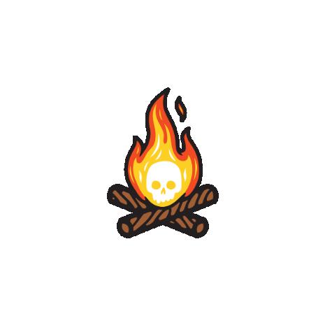 Tricou Skullfire