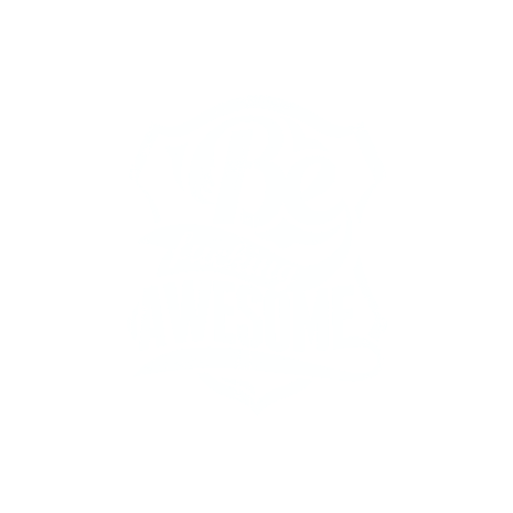 Tricou Be awesome