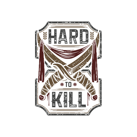 Tricou Hard To Kill