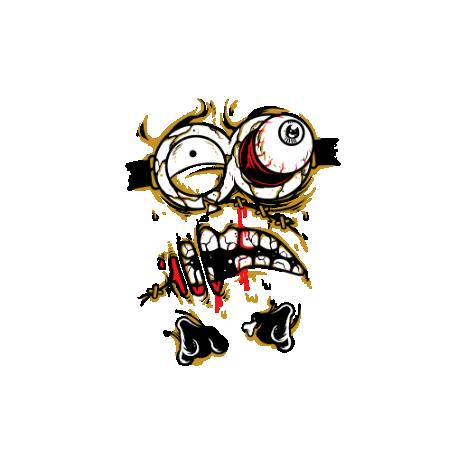 Tricou Zombienion