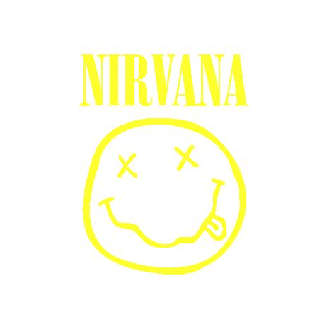 Tricou Nirvana