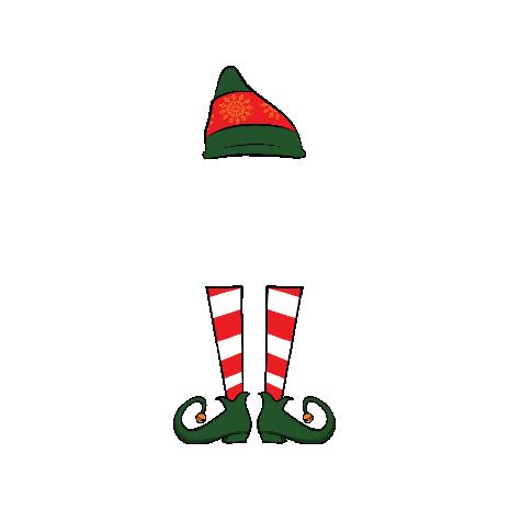 Tricou The chatty elf