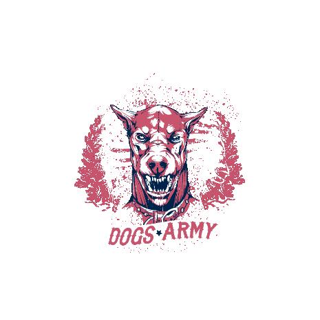 Tricou Rebellion