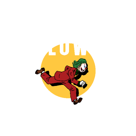 Tricou Clown adventures