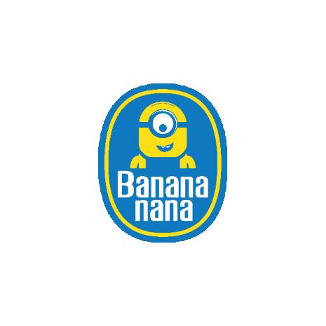 Tricou Bananana