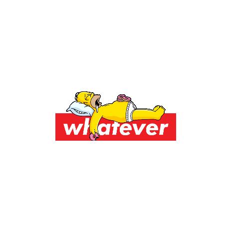 Tricou Whatever