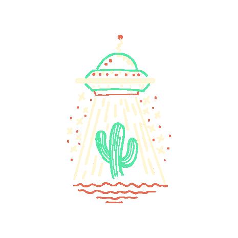Tricou UFO