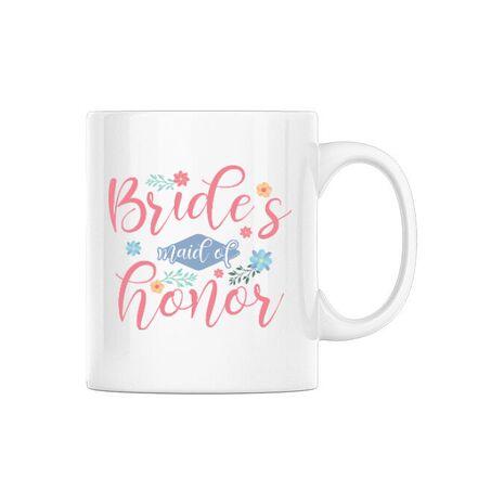 Cana Petrecerea burlacitelor Brides maid of honor Alb