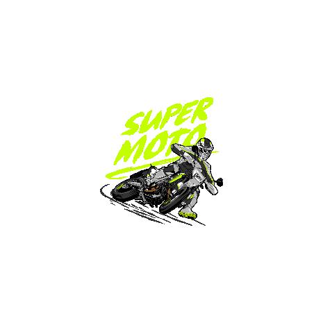 Tricou Super Moto
