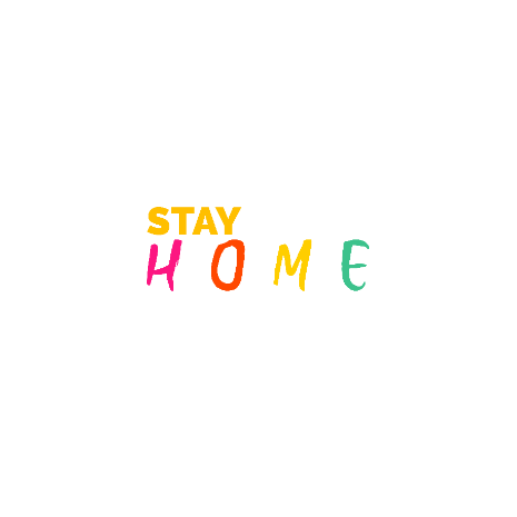Tricou Stay Home Save Life Stay Safe