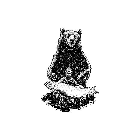Tricou Bearware