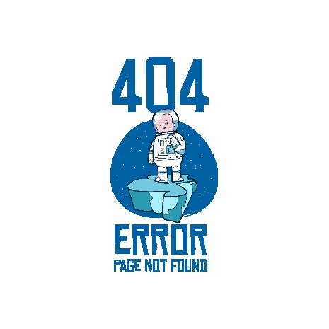 Tricou 404 error page not found