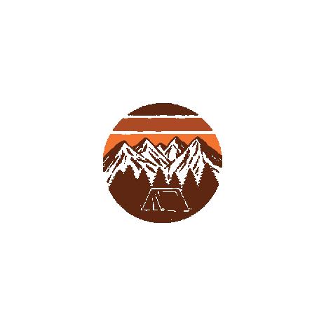 Tricou Beauty mountain