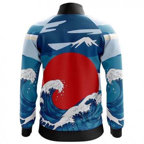 Bluza de trening barbati Wave