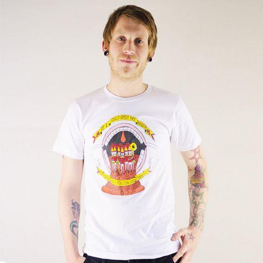 hero t shirts
