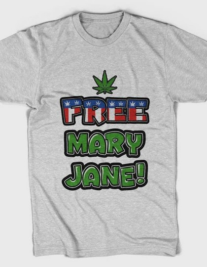 Free Mary Jane