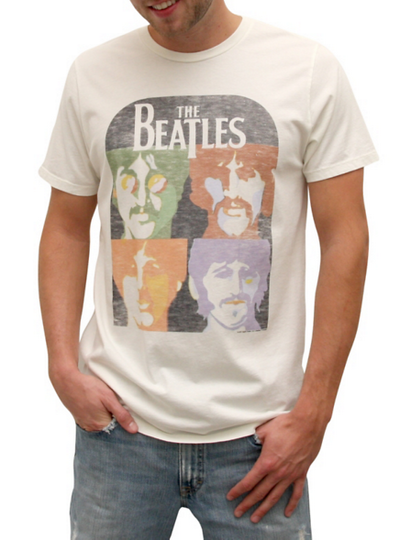 tricou The Beatles
