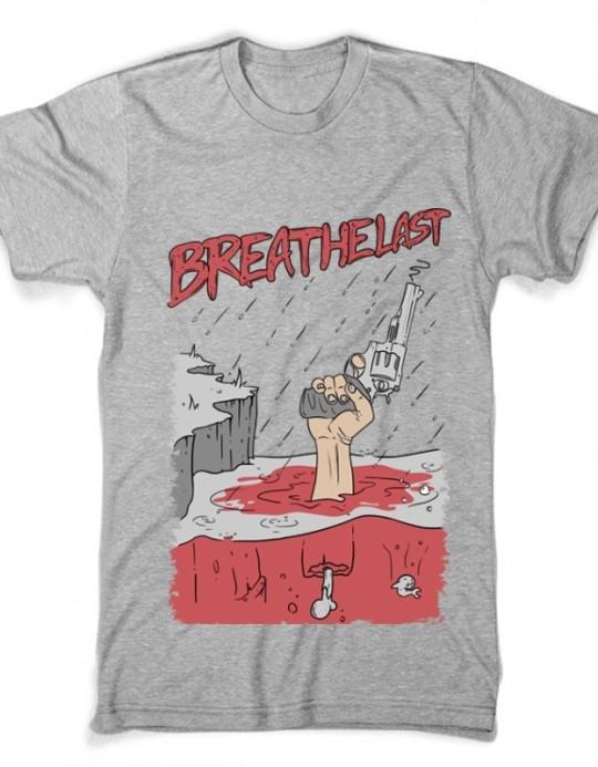 BREATHELAST GUN