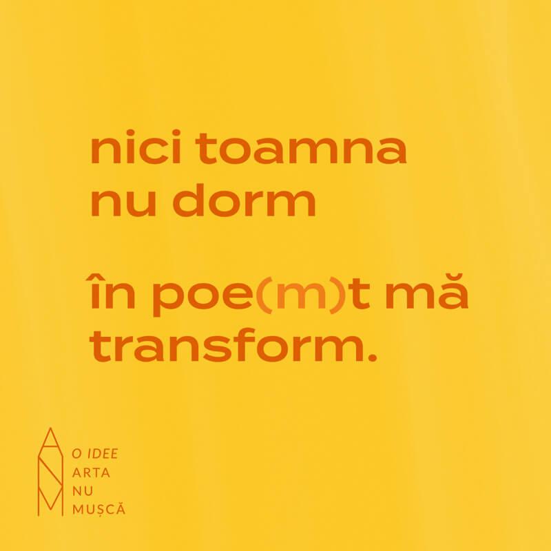 tramvaiul poeziei